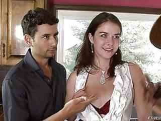 This cuckold scene features nicole ride