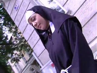 Nun Outdoor Teen Uniform