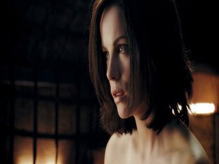 Kate Beckinsale - Underworld Evolution