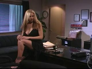 Hot milf fucked in the office Sex Tubes