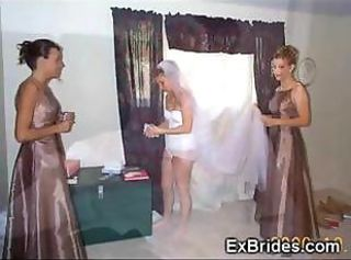 Amateur Bride Teen
