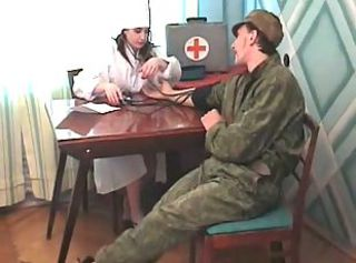 Army Nurse Teen Uniform
