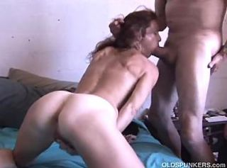 Very sexy mature babe Sherry loves to fuck