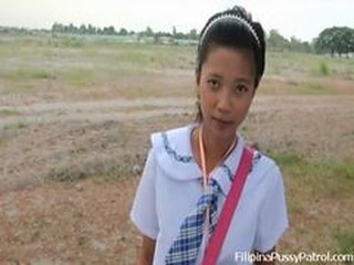 Asian Outdoor Teen Uniform