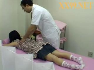 Asian Massage Teen