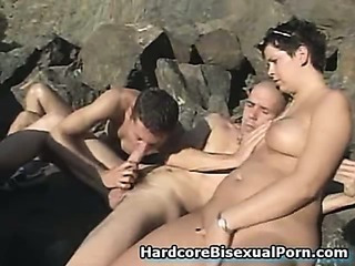 Sexaholic Bisexuals!