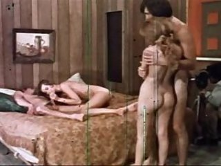 Groupsex MILF Swingers Vintage Wife