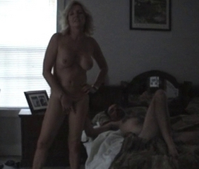 Amateur Chubby Homemade Masturbating MILF Natural Wife