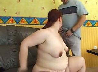 Big fat ugly woman, HOT