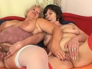Hirsute Learner wives first-ever time lesbo