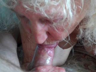 another blowjob