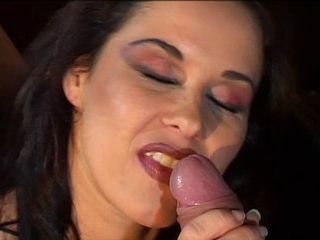 Jessica Gayle -  Anal And Nylons