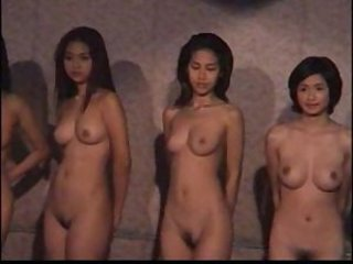 Amateur Asian Nudist Teen