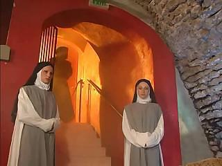 Anal Nun Teen Uniform