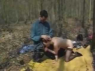 Two hungry guys catch dirty h...