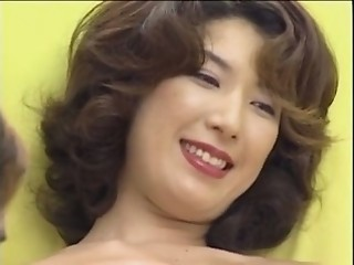 Asian Cute Japanese MILF