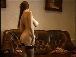Amateur Ass Big Tits Erotic Natural Russian Solo Stockings Teen