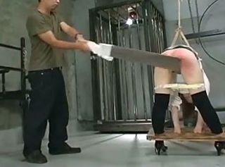 Bdsm Japanese Pain Spanking