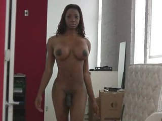 Black Shemale Natasha 2