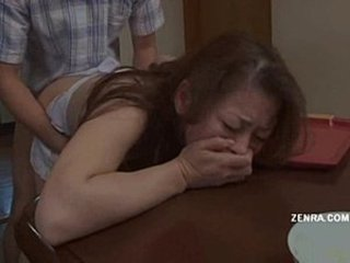 Dirty Japanese housewife 01 free