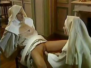 Nuns And Priest Sex Anal And Fisting