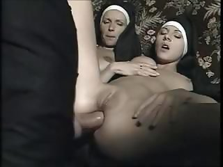 Italian porn flick with dirty doctors, sick priests and randy nuns