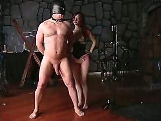Hardcore Dominatrix Kinky Bdsm Balls Busting Fetish