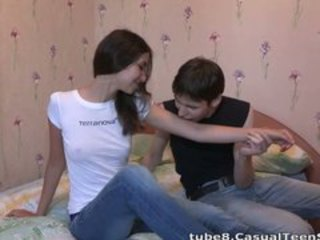 Amateur Girlfriend Sister Teen