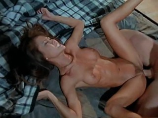 Asian Hardcore Interracial MILF Pain