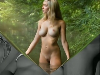 Babe Cute Erotic Natural