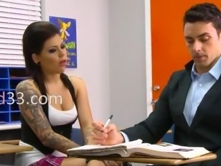 Amazing Student Tattoo Teacher Teen