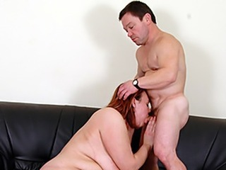 Scotti Loves Sucking off Midget