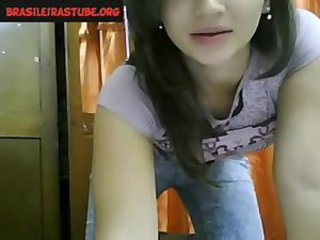 Jeans Teen Webcam