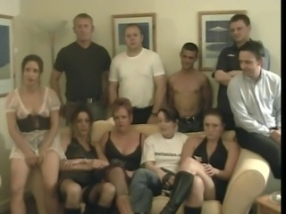 Amateur Groupsex MILF Orgy Swingers Wife