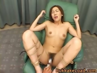 Steamy woman Tsubasa Okina loves to get part2