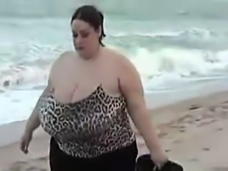 BBW very hot babe