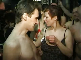 Amateur Groupsex MILF Orgy Party Swingers