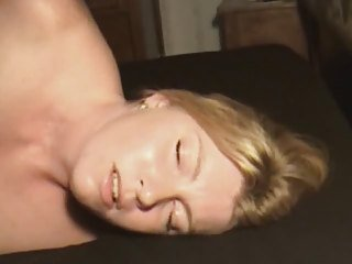 Amateur Masturbating Orgasm