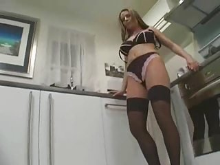 British Amateur Alexis 2