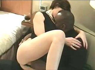 Interracial wife amateur