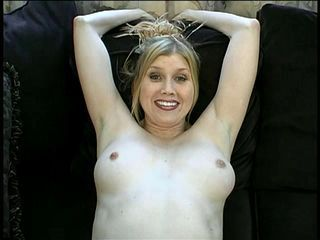 Casting Couch - Kelly Warner ...