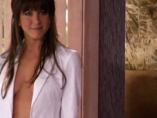 Jenifer Aniston - Hprroble Bo...