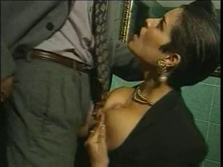 Elegant Mature cheating husba...