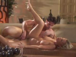 Bree Olsen Takes Another Load In Her Well Used Slut Pussy Slot