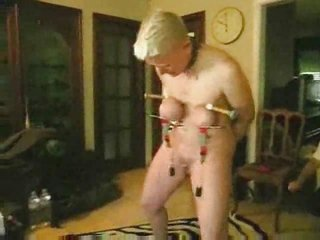 My Wife Is My Bitch And My Slave. Home Made Video
