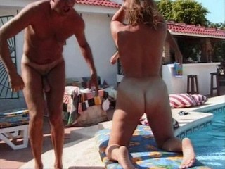 Ass Mature Pool