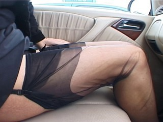 Car Stockings