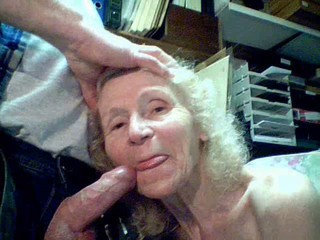 GRANNY JOSEE    OLD WOMEN  SUCK    nude
