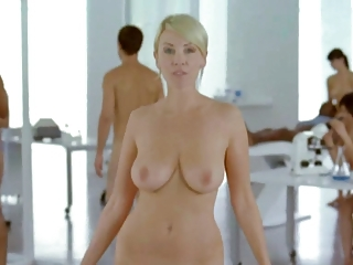 Babe Blonde MILF Natural Pornstar