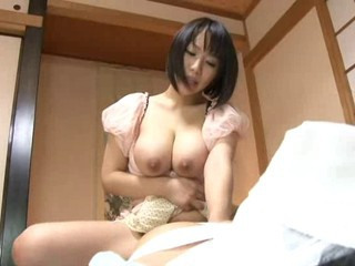 Japanese Busty Girlfriend 2